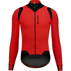 Etxeondo Oben Jas Heren, red/black